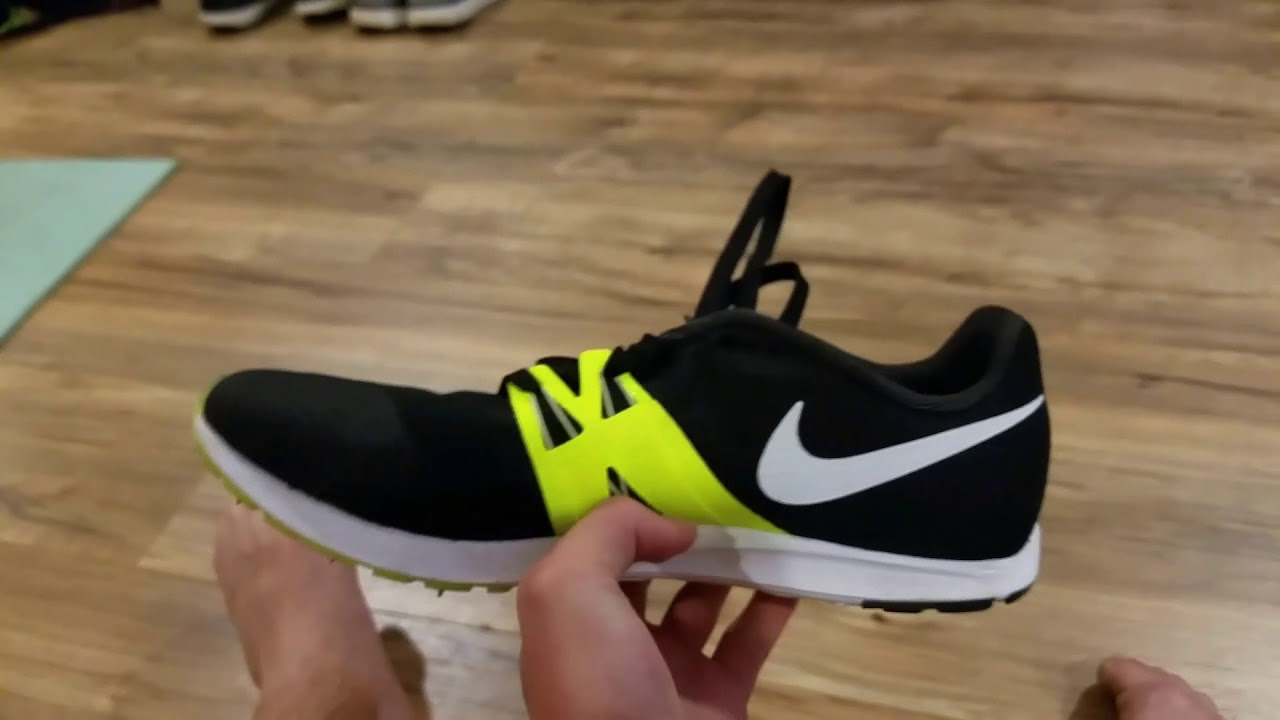 designer fashion 1e019 1445f Nike Zoom Rival XC 2017 Review