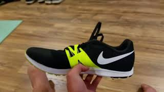 Nike Zoom Rival XC 2017 Review - YouTube
