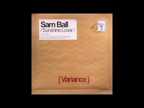 Sam Ball - Sunshine Lover