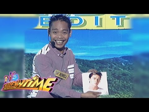 It's Showtime Funny One: Rowell Cayabyab (Wildcard Edition)