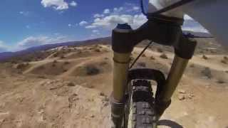 Bearclaw Poppy Trail - St George, UT - Santa Cruz Bronson
