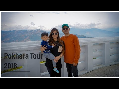 Pokhara, Nepal Tour 2018 - [Sarun Payal Sahas]