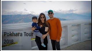 Pokhara, Nepal Tour 2018 - Sarun Payal Sahas