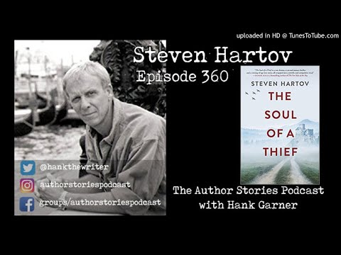 Episode 360 | Steven Hartov Interview