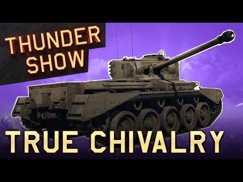 Thunder Show: True Chivalry
