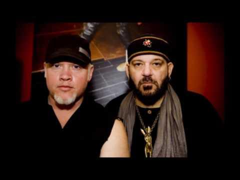 Chris Goss Interviewed on Jekyll and Hyde (Oren Siegel and Oded Fluss)