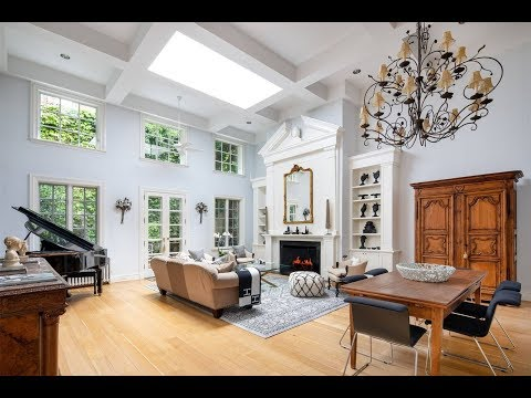 Exquisite Carriage House in New York, New York | Sotheby's International Realty