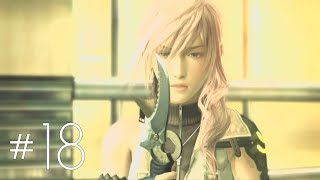 MARRY A L'CIE | Final Fantasy XIII #18