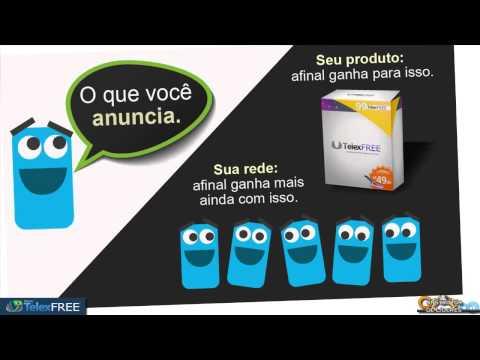 Telex Free Anuncios Automaticos No Brasil Telexfree