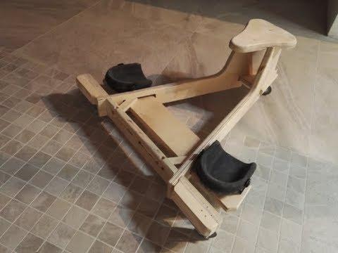 видео: Складное сиденье плиточника! Шайтер Андрей.
