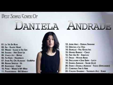 Best Songs Cover Of Daniela Andrade || Top Hits Music Cover By Daniela Andrade
