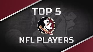 Florida State Seminoles Top 5 Active NFL Players | NFL Network