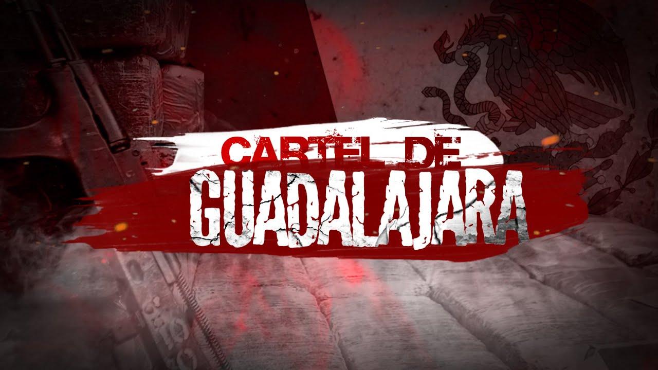 A HISTÓRIA DO PRIMEIRO GRANDE CARTEL MEXICANO!