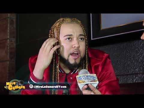 JAY  EM - Explica El Problema De Por Que BABILON Dice Que LIRO SHAQ EL SOFOKE Es Un Mal Agradecido