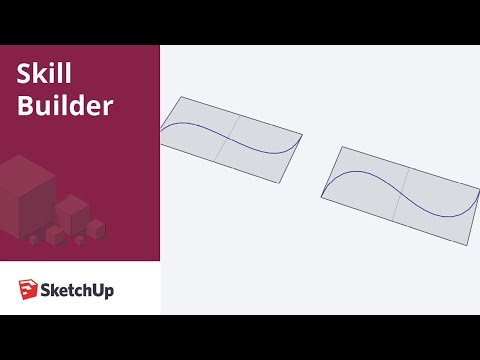 Bezier Degree - Skill Builder