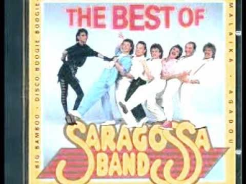 SARAGOSSA BAND Big Bamboo Ay Ay Ay