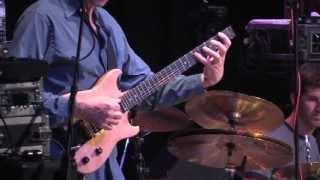 Allan Holdsworth & Alan Pasqua Live At Yoshi