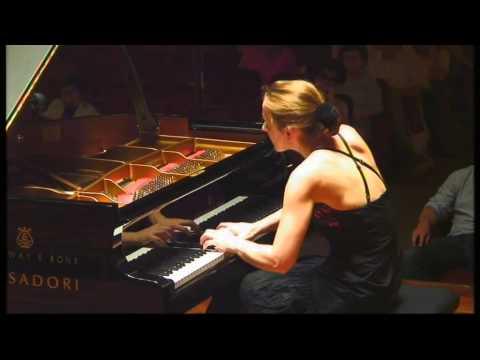 59th F. Busoni Piano Competition - Solo Finals - Oxana Schevchenko