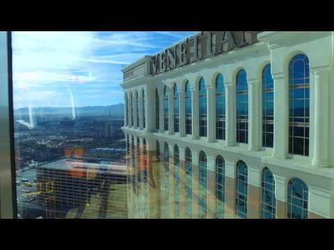 Hotel Room Big Enough To Fly Drone In! The Venetian Hotel - PENTHOUSE SUITE!!!