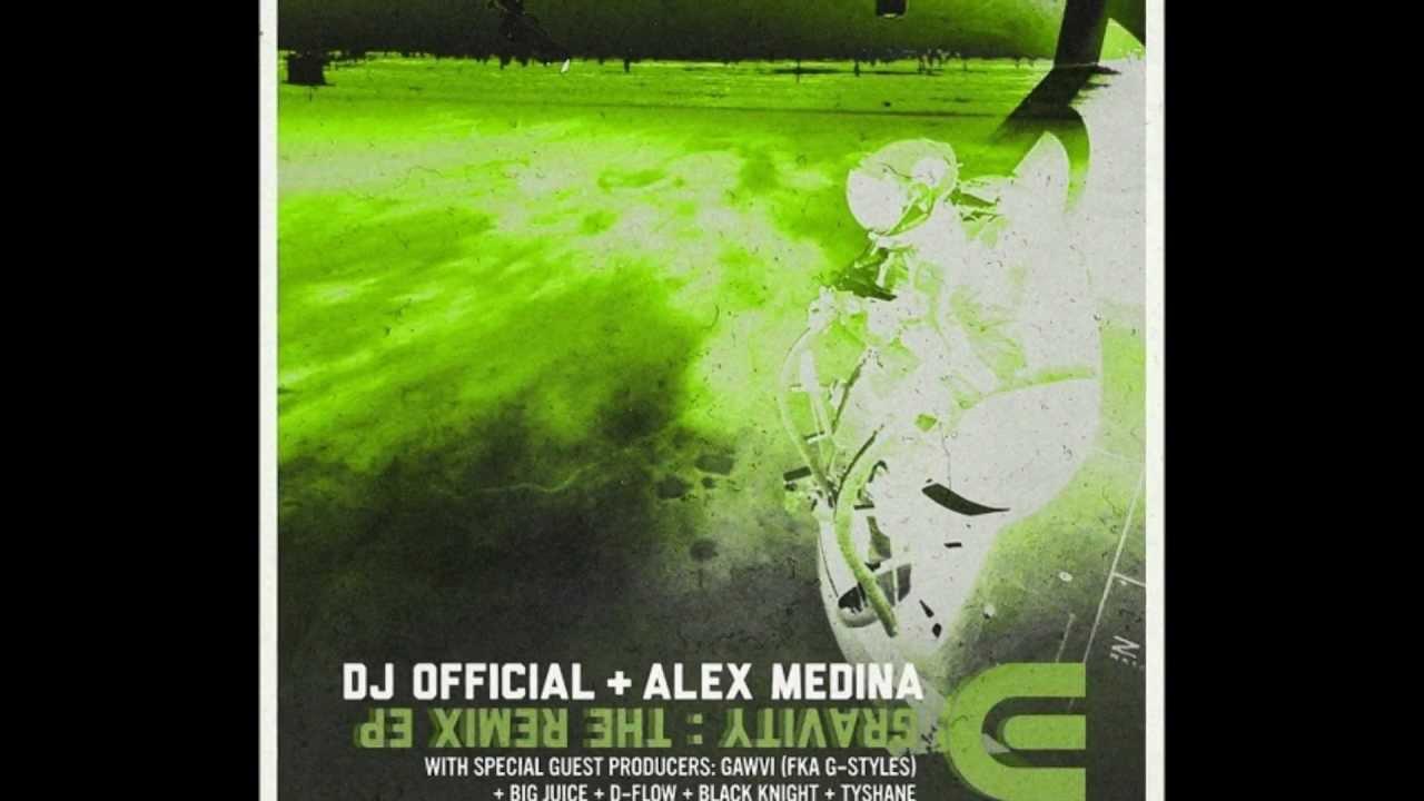 I Know - Remix by DJ Official - Lecrae x DJ Official x ...