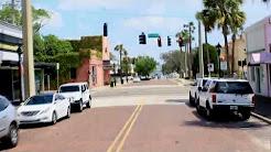 Green Cove Springs Florida