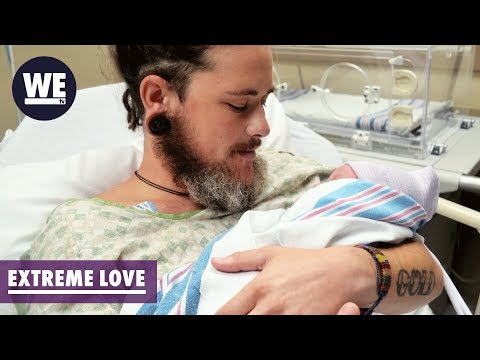 Wyley Gives Birth | Extreme Love