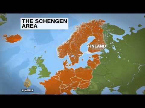 What is the Schengen zone?