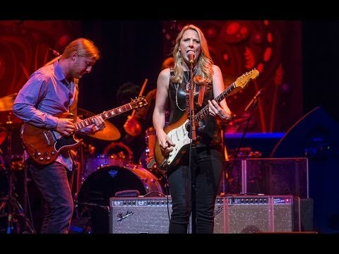 Tedeschi Trucks - The Sky is Crying @ Royal Albert Hall