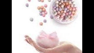 Cipria in perle - uso e applicazione Thumbnail