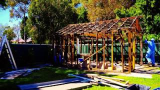 Asbestos Removal in Sydney | Sydney Asbestos Pty Ltd | Asbestos Garage Demolition in Canterbury