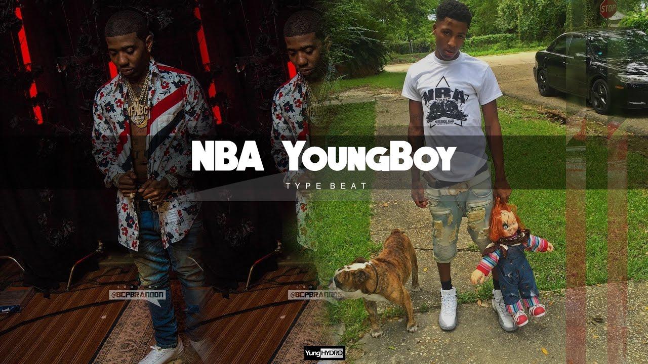 NBA YoungBoy x YFN Lucci Type Beat - What You Heard (Prod.By@YungHydroBeatz)