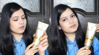 3 Ways To Use Pantene Oil Replacement |Pantene Oil Replacement Review In Hindi||TipsToTop By Shalini