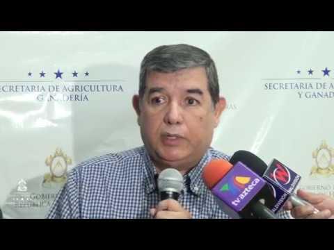 Abierta Licitación para Proyecto de Riego en Comayagua