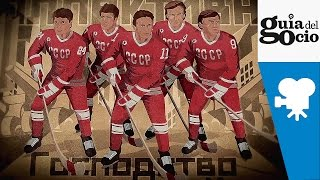 Red Army ( Red Army ) - Trailer castellano