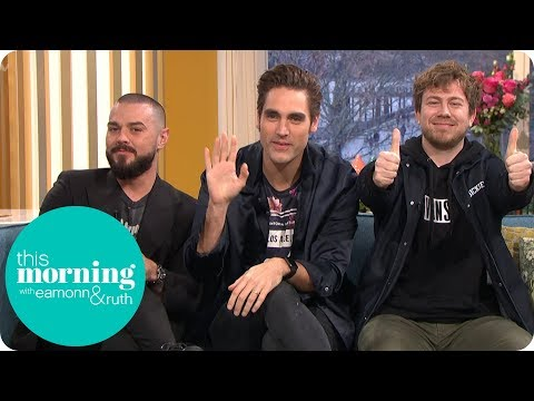 Busted Are Back With a New Album | This Morning Mp3