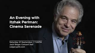September Concerts | Calgary Philharmonic Orchestra