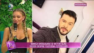 Teo Show (20.06.2018) - Bianca Dragusanu este intr-o relatie cu alt barbat? EXCLUSIV!