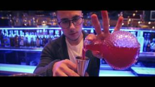Finlandia vodka cup 2017(Классический коктейль на основе Finliandia vodka, представлен для конкурса Finlandia vodka cup 2017. Автор: Буданов Кирилл...., 2017-02-26T15:09:14.000Z)