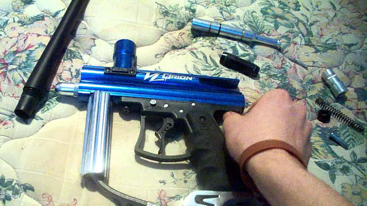 Paintball h