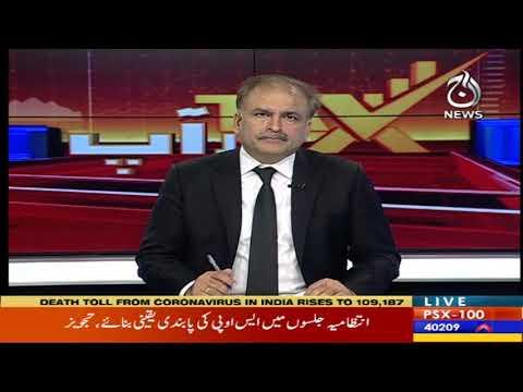 Tax Aur Aap | 12 October 2020 | Aaj News | AJ1F