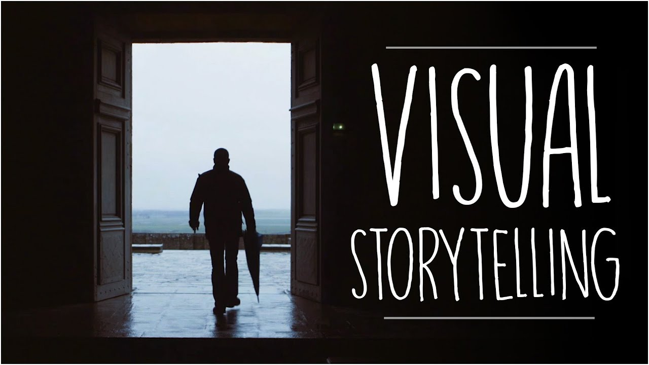 Visual Storytelling 101
