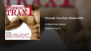 Through Your Eyes (Radio Edit)