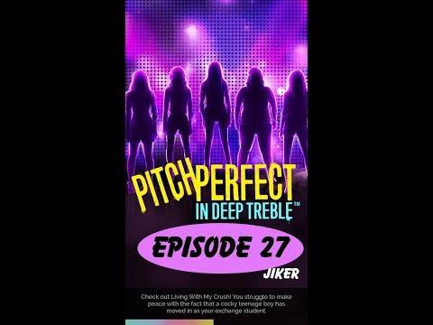 PITCH PERFECT IN DEEP TREBLE Episode 27 (USE GEMS) - Jiker