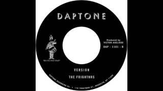 The Frightnrs Dispute (dub version)
