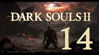Dark Souls 2 - Gameplay Walkthrough Part 14: Executioner