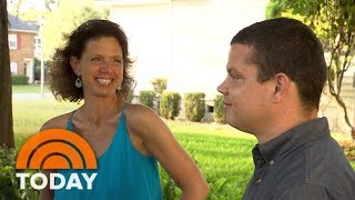 Mother And Son Reunite After Nearly 30 Years Thanks To DNA Test | TODAY