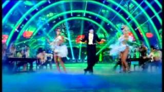 Strictly Come Dancing Week 4 Pro Dance Halloween