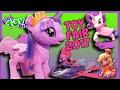 New 2017 My Little Pony Toys! Mlp Movie, Sea Ponies, Magical Princess Twilight Sparkle! video