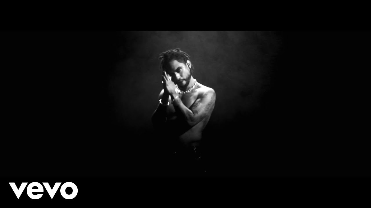 Miguel - Funeral (Official Video)