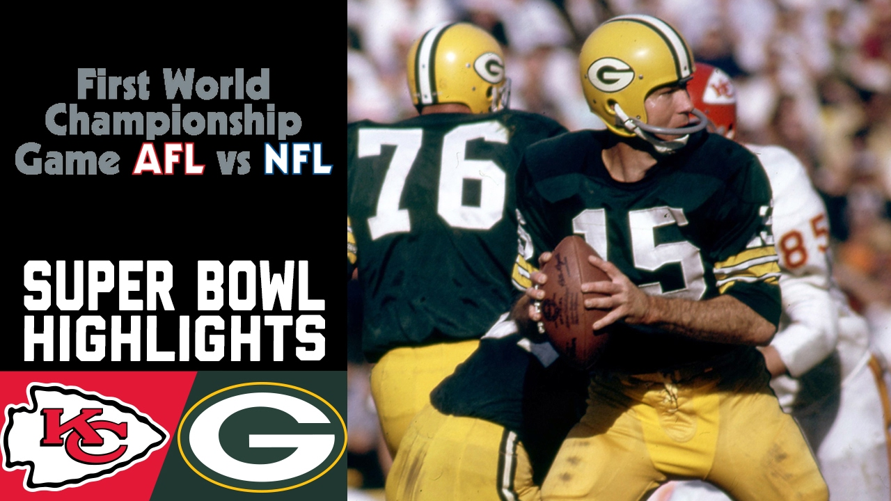 Image result for first super bowl football game